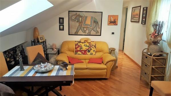 Appartamento in vendita a Genova, Rivarolo, 65 mq - Foto 5