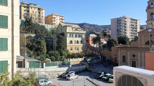 Appartamento in vendita a Genova, Rivarolo, 65 mq - Foto 7