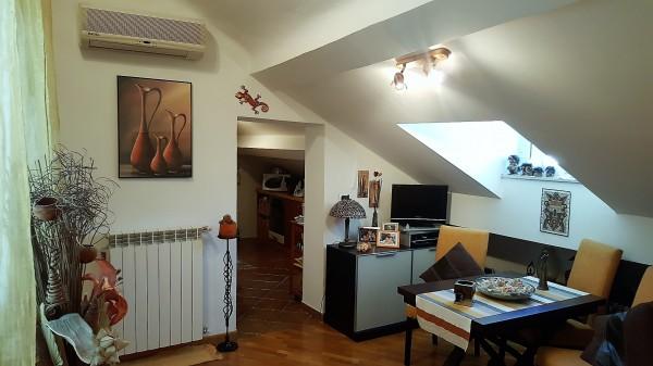 Appartamento in vendita a Genova, Rivarolo, 65 mq - Foto 9