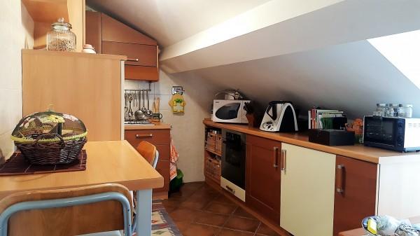 Appartamento in vendita a Genova, Rivarolo, 65 mq - Foto 8