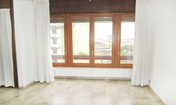 Appartamento in affitto a Milano, Sempione, 80 mq