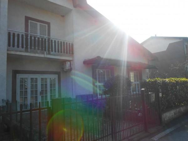 Villa in vendita a Spino d'Adda, Residenziale, Con giardino, 201 mq