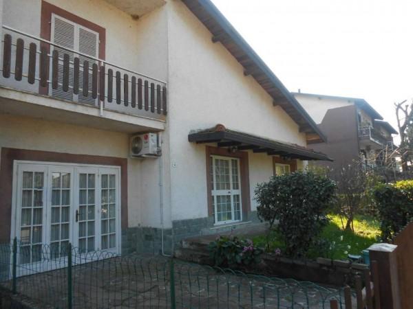 Villa in vendita a Spino d'Adda, Residenziale, Con giardino, 201 mq - Foto 7