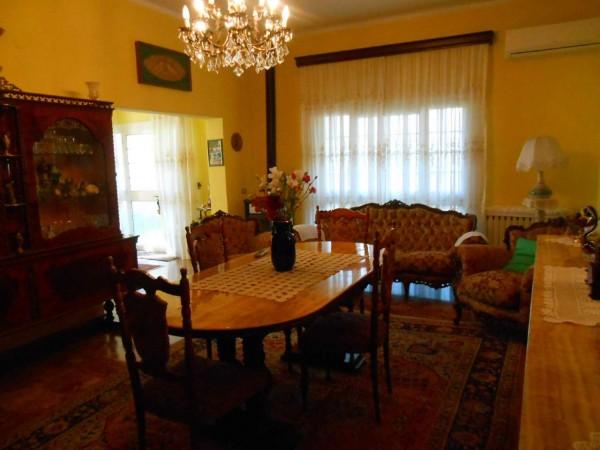 Villa in vendita a Spino d'Adda, Residenziale, Con giardino, 201 mq - Foto 5