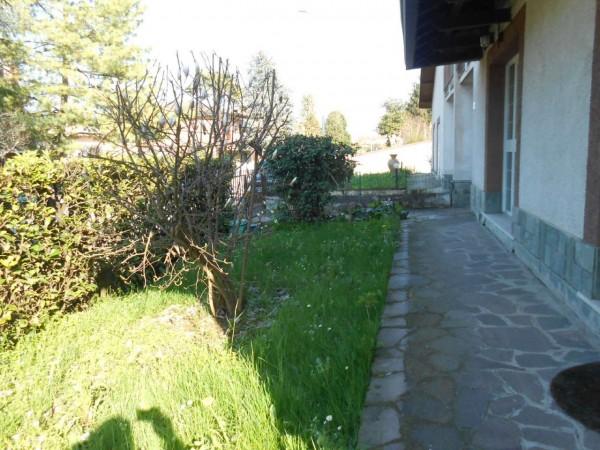 Villa in vendita a Spino d'Adda, Residenziale, Con giardino, 201 mq - Foto 28
