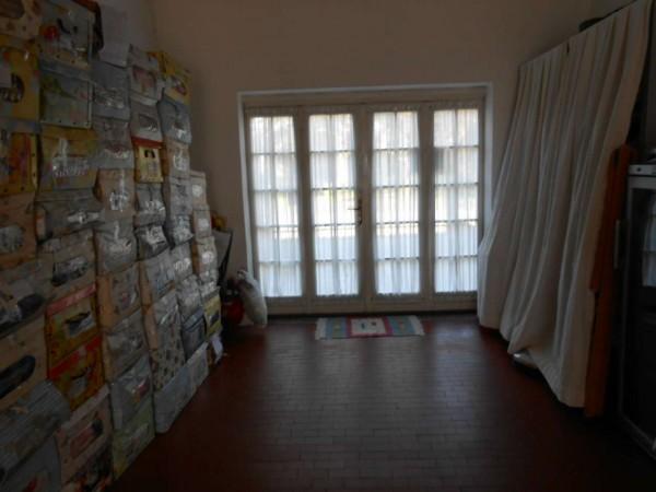 Villa in vendita a Spino d'Adda, Residenziale, Con giardino, 201 mq - Foto 6