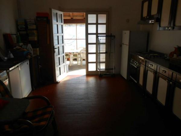 Villa in vendita a Spino d'Adda, Residenziale, Con giardino, 201 mq - Foto 14