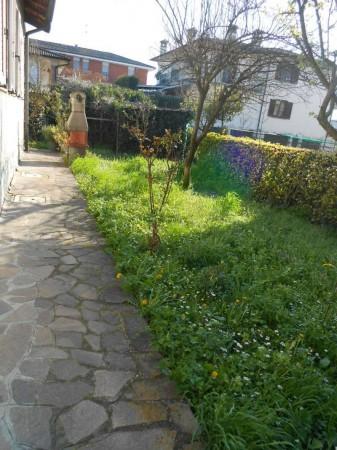 Villa in vendita a Spino d'Adda, Residenziale, Con giardino, 201 mq - Foto 10