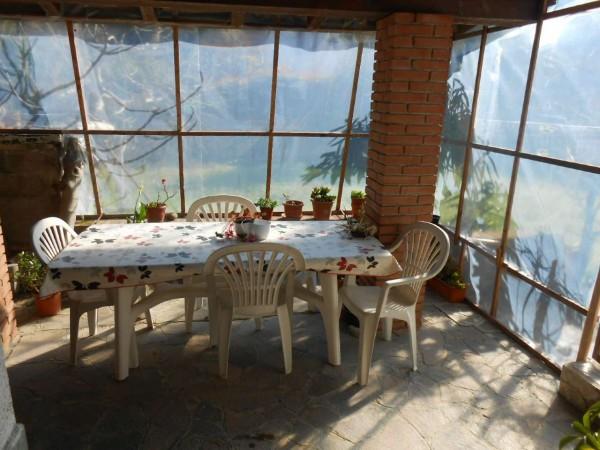 Villa in vendita a Spino d'Adda, Residenziale, Con giardino, 201 mq - Foto 12