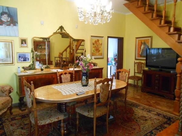 Villa in vendita a Spino d'Adda, Residenziale, Con giardino, 201 mq - Foto 26