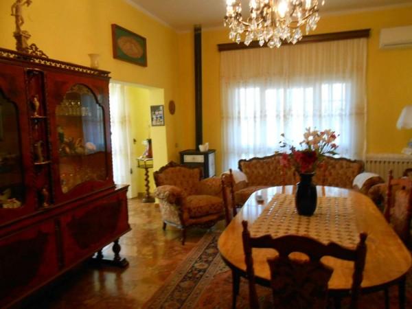 Villa in vendita a Spino d'Adda, Residenziale, Con giardino, 201 mq - Foto 25
