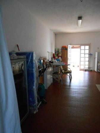 Villa in vendita a Spino d'Adda, Residenziale, Con giardino, 201 mq - Foto 13