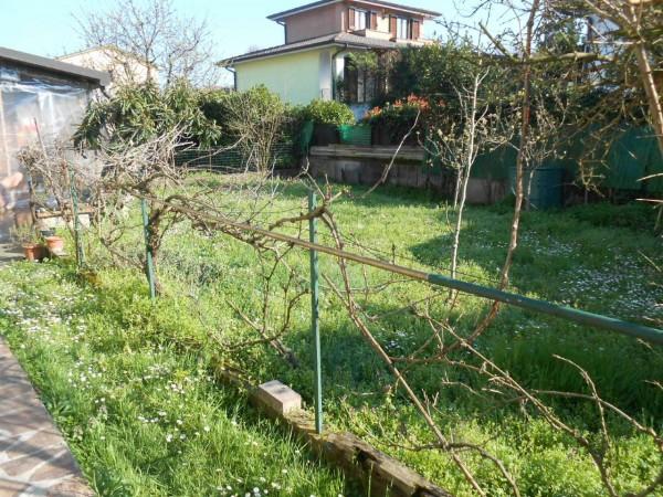 Villa in vendita a Spino d'Adda, Residenziale, Con giardino, 201 mq - Foto 8