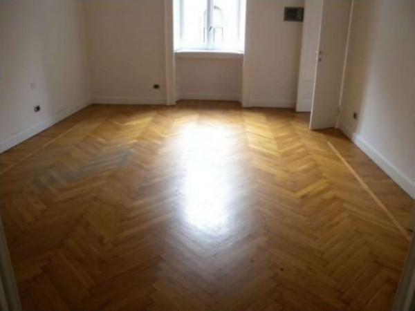 Appartamento in affitto a Milano, 84 mq