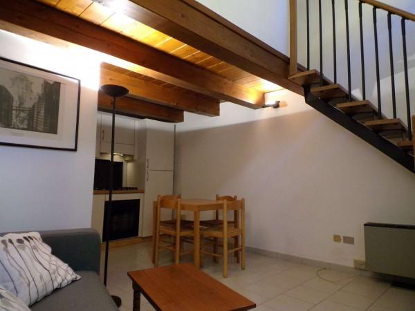 Appartamento in affitto a Forlì, Tribunale - Centro, 38 mq