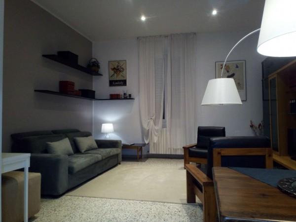 Appartamento in affitto a Forlì, Centro, Arredato, 50 mq - Foto 15