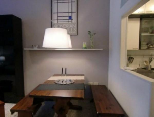Appartamento in affitto a Forlì, Centro, Arredato, 50 mq - Foto 30