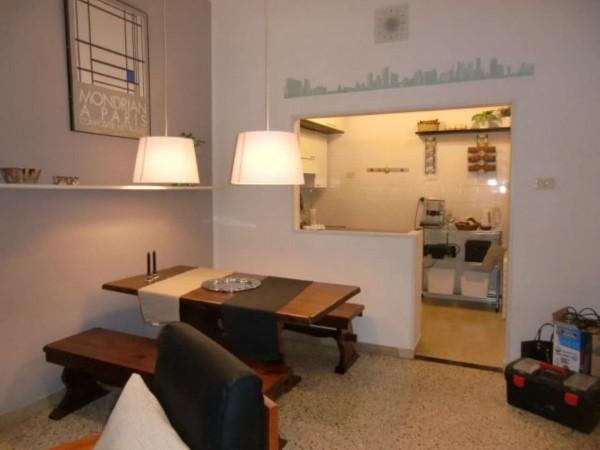 Appartamento in affitto a Forlì, Centro, Arredato, 50 mq - Foto 25