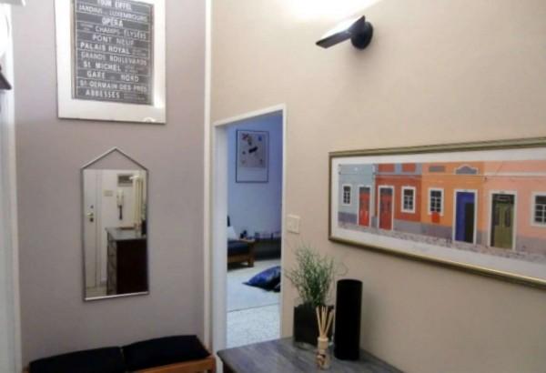 Appartamento in affitto a Forlì, Centro, Arredato, 50 mq - Foto 29