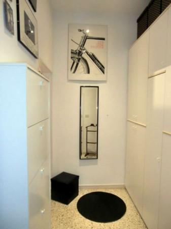 Appartamento in affitto a Forlì, Centro, Arredato, 50 mq - Foto 16