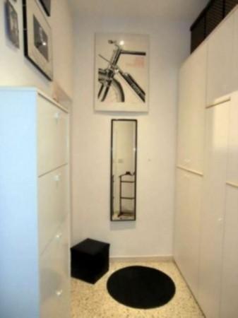 Appartamento in affitto a Forlì, Centro, Arredato, 50 mq - Foto 40