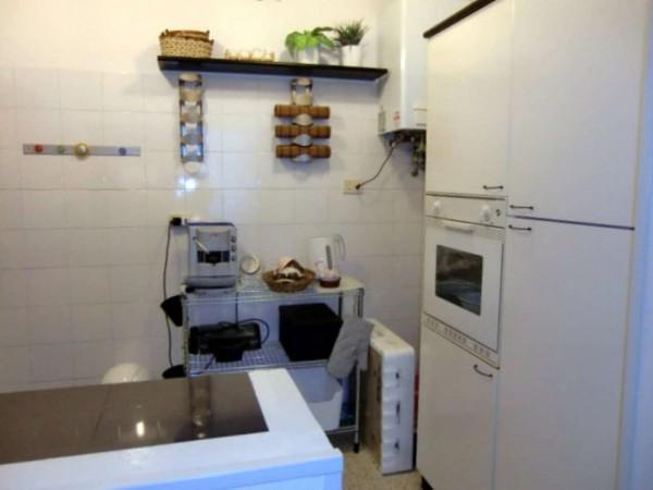 Appartamento in affitto a Forlì, Centro, Arredato, 50 mq - Foto 23