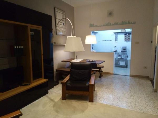 Appartamento in affitto a Forlì, Centro, Arredato, 50 mq - Foto 10
