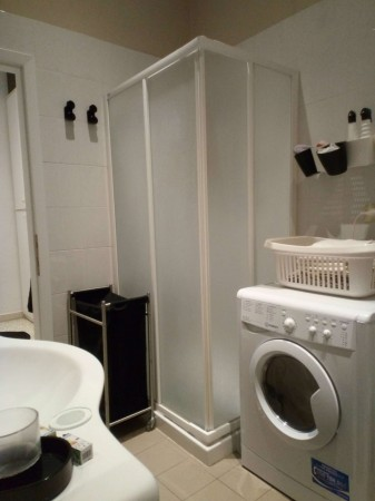 Appartamento in affitto a Forlì, Centro, Arredato, 50 mq - Foto 7