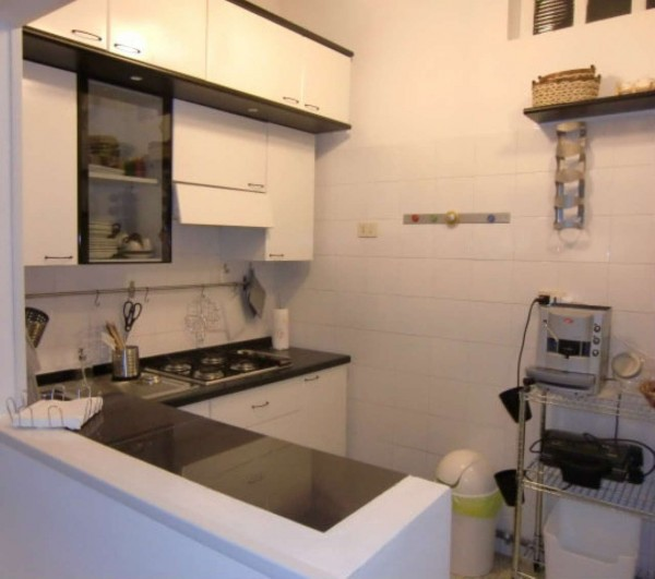 Appartamento in affitto a Forlì, Centro, Arredato, 50 mq - Foto 24