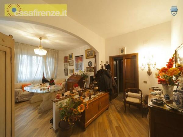 Appartamento in vendita a Firenze, Con giardino, 90 mq - Foto 23