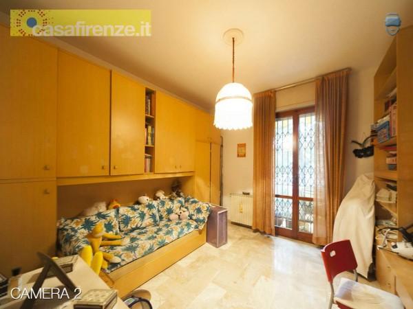 Appartamento in vendita a Firenze, Con giardino, 90 mq - Foto 17