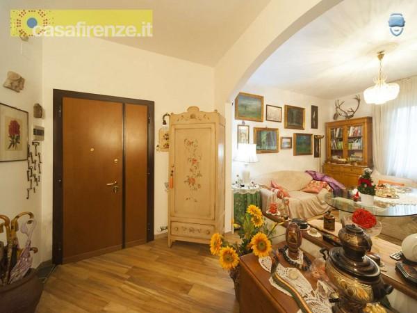 Appartamento in vendita a Firenze, Con giardino, 90 mq - Foto 12