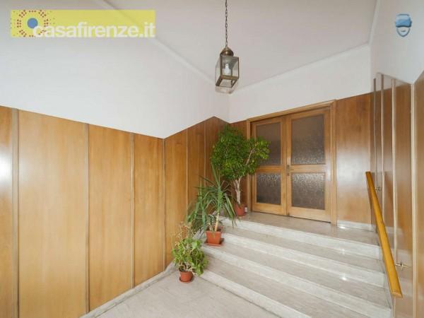 Appartamento in vendita a Firenze, Con giardino, 90 mq - Foto 6
