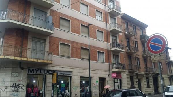 Appartamento in vendita a Torino, Corso Monte Grappa, Arredato, 65 mq