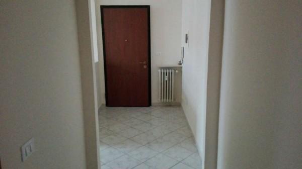Appartamento in vendita a Alessandria, Piazza Genova, 70 mq - Foto 6