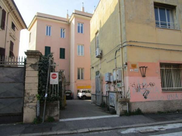 Ufficio in affitto a Genova, Centro, 450 mq