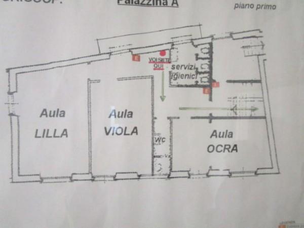 Ufficio in affitto a Genova, Centro, 450 mq - Foto 11