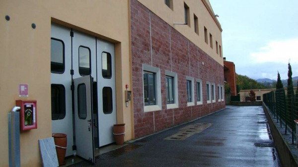 Capannone in vendita a Rignano sull'Arno, Zona Outlet, 580 mq - Foto 7