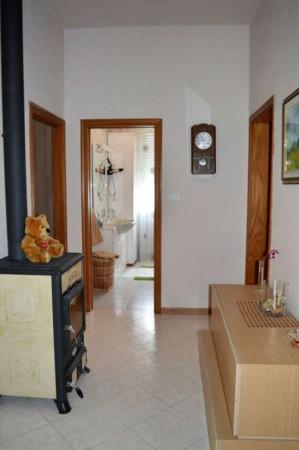 Casa indipendente in vendita a Forlì, San Martino In Strada, Con giardino, 200 mq - Foto 8