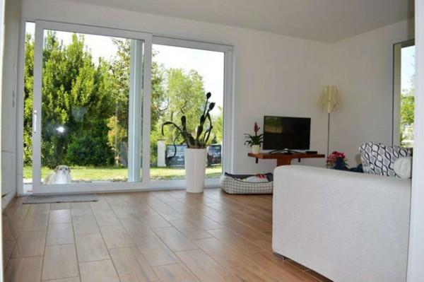 Casa indipendente in vendita a Forlì, San Martino In Strada, Con giardino, 200 mq - Foto 2
