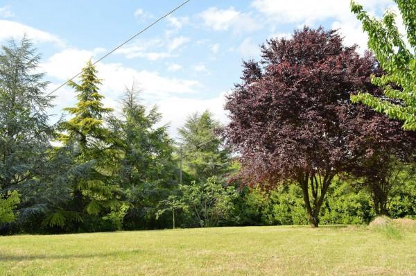 Casa indipendente in vendita a Forlì, San Martino In Strada, Con giardino, 200 mq - Foto 31