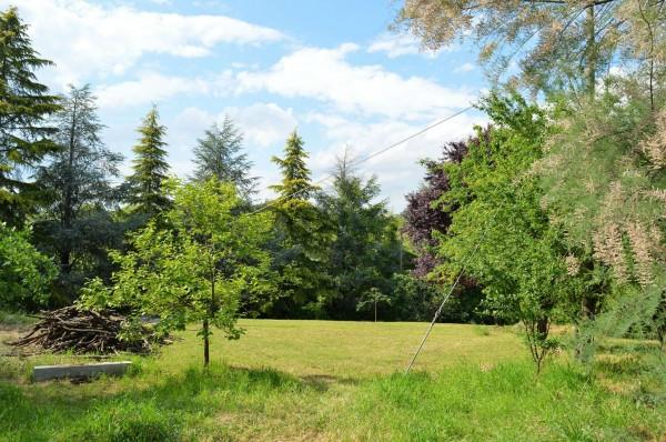 Casa indipendente in vendita a Forlì, San Martino In Strada, Con giardino, 200 mq - Foto 1