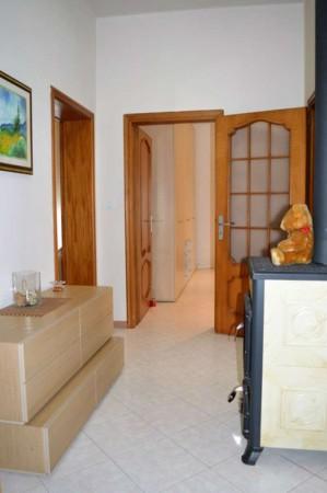 Casa indipendente in vendita a Forlì, San Martino In Strada, Con giardino, 200 mq - Foto 13