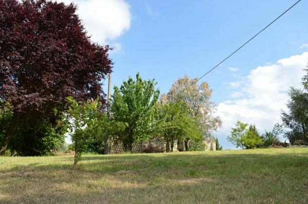 Casa indipendente in vendita a Forlì, San Martino In Strada, Con giardino, 200 mq - Foto 30