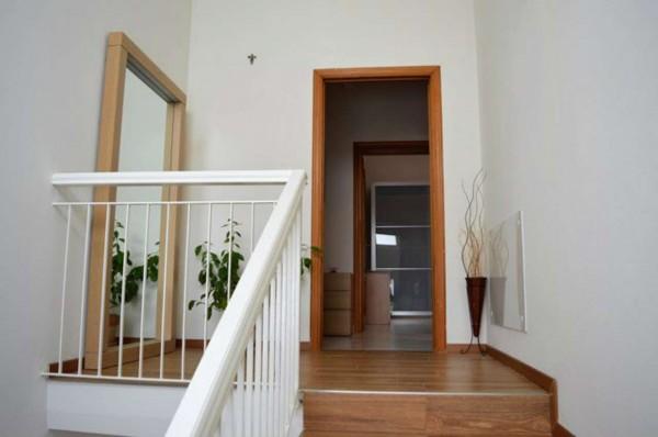 Casa indipendente in vendita a Forlì, San Martino In Strada, Con giardino, 200 mq - Foto 17