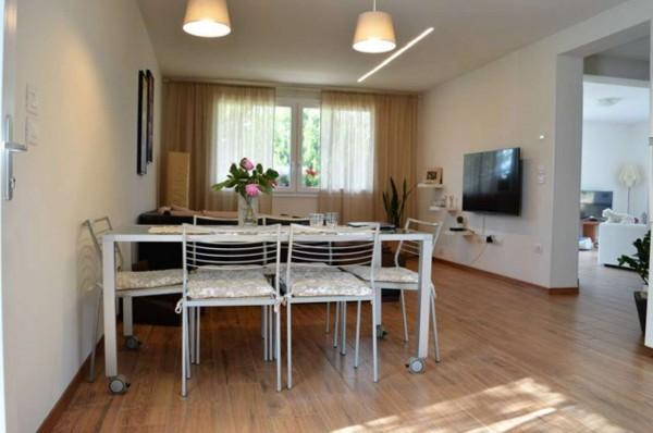 Casa indipendente in vendita a Forlì, San Martino In Strada, Con giardino, 200 mq - Foto 21