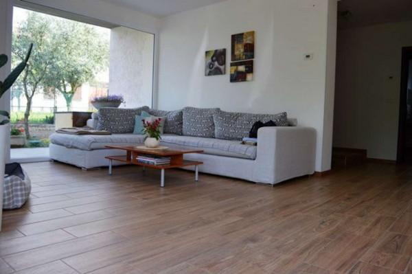 Casa indipendente in vendita a Forlì, San Martino In Strada, Con giardino, 200 mq - Foto 29