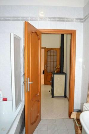 Casa indipendente in vendita a Forlì, San Martino In Strada, Con giardino, 200 mq - Foto 6