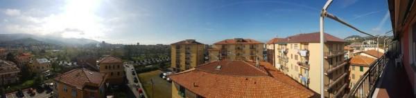Appartamento in vendita a Chiavari, Residenziale, 192 mq