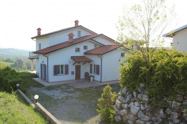 Villa in vendita a Briaglia, Alta, Con giardino, 230 mq